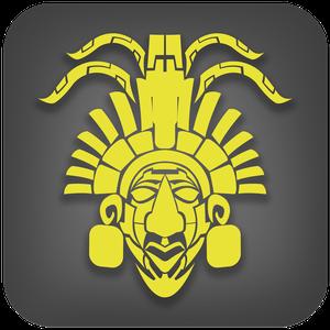 Der Tempel der Azteken