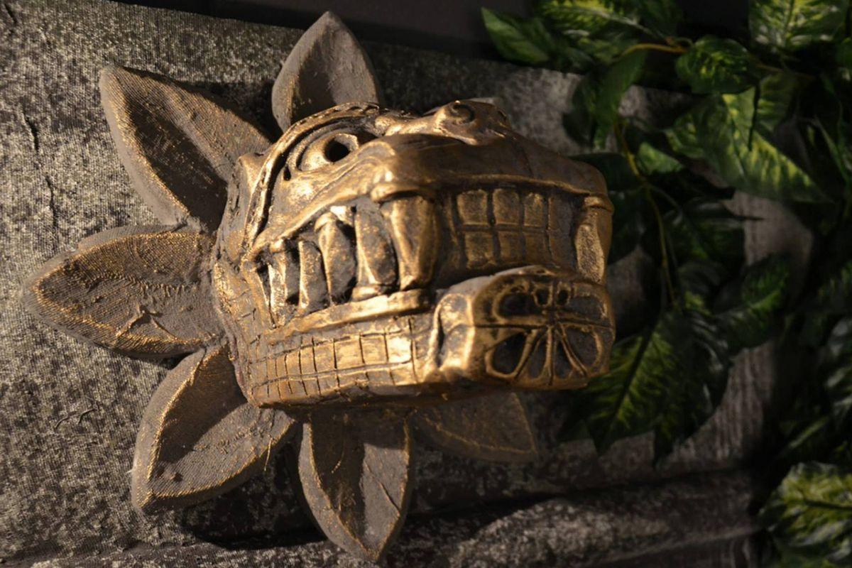 Der Tempel Der Azteken Escape Rooms Mannheim