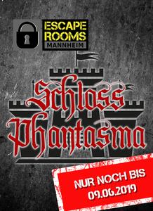 """""""Schloss Phantasma"""""""